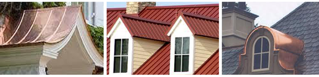 Dormers, Residential & Commercial Custom Roofing in Bensenville, IL