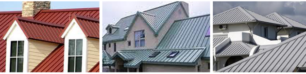Metal Roofing, Residential & Commercial Custom Roofing in Bensenville, IL