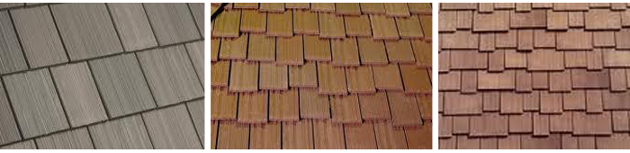 Simulated Shake & Slate Roofing, Residential & Commercial Custom Roofing in Bensenville, IL
